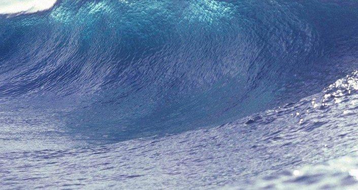 Tsunami (imagen referencial)
