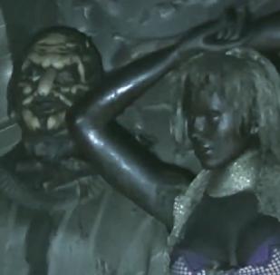 La casa de cera: un incendio convierte un museo de cera ruso en una película de terror
