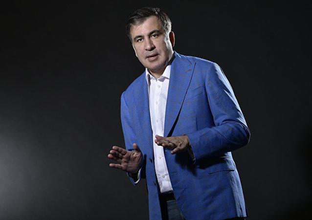 Mijaíl Saakashvili