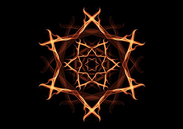 Estrella (imagen referencial)