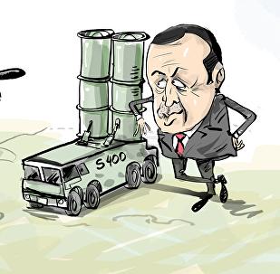 EEUU despliega sus capacidades de seducción con Turquía