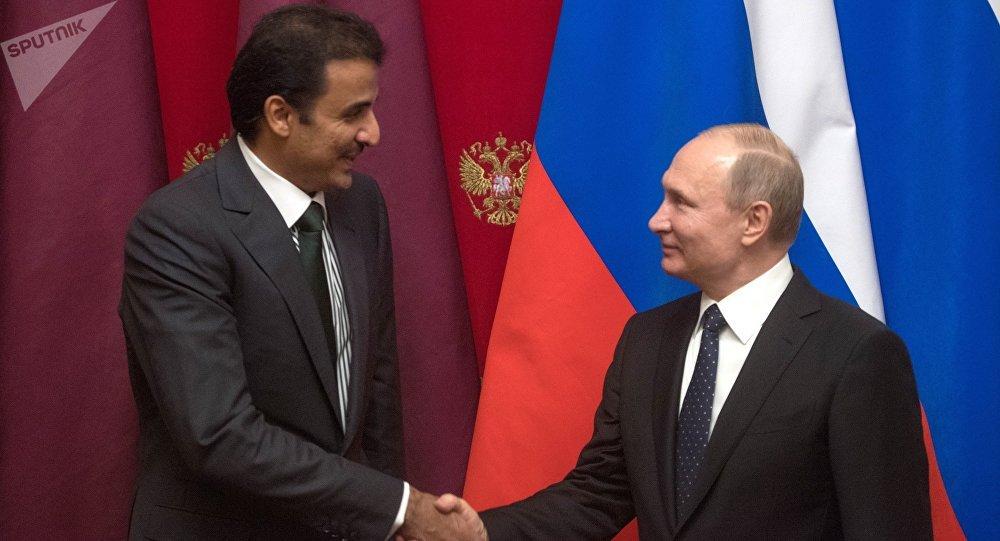 Fin de Rusia 2018 y esta es la bienvenida a Qatar 2022