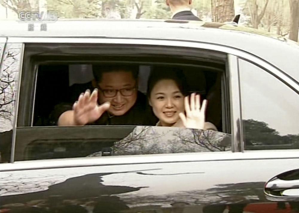 Rumores, sanciones y un tren blindado: así fue el primer viaje de Kim Jong-un al extranjero
