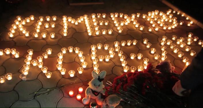 El mundo llora por las víctimas del trágico incendio en Kémerovo