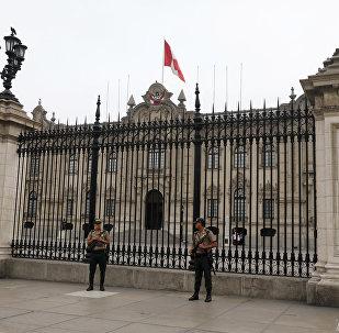 El Gobierno de Perú