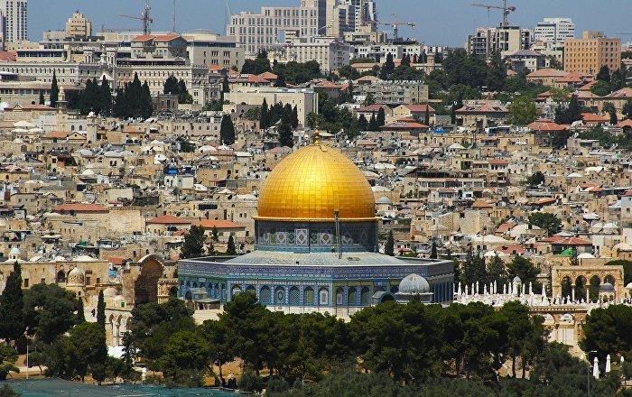 Ministro israelí: Ucrania no puede trasladar su Embajada a Jerusalén