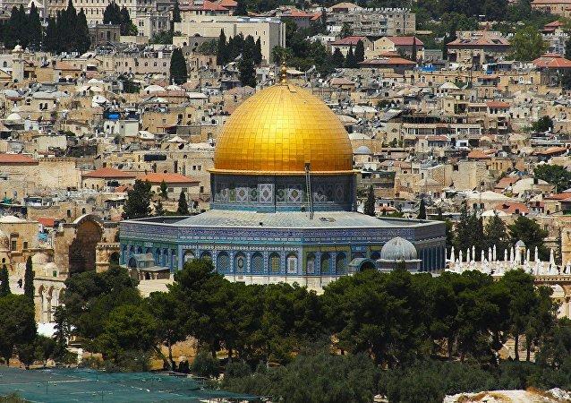 Jerusalén (archivo)