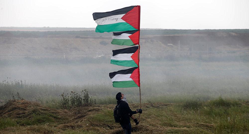 La Marcha del Retorno en la Franja de Gaza