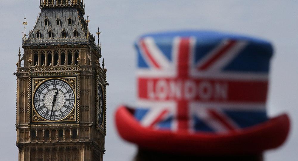 Londres, capital de Reino Unido