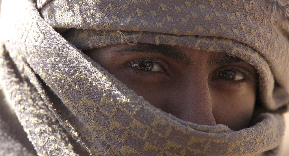 Un yemení (imagen referencial)