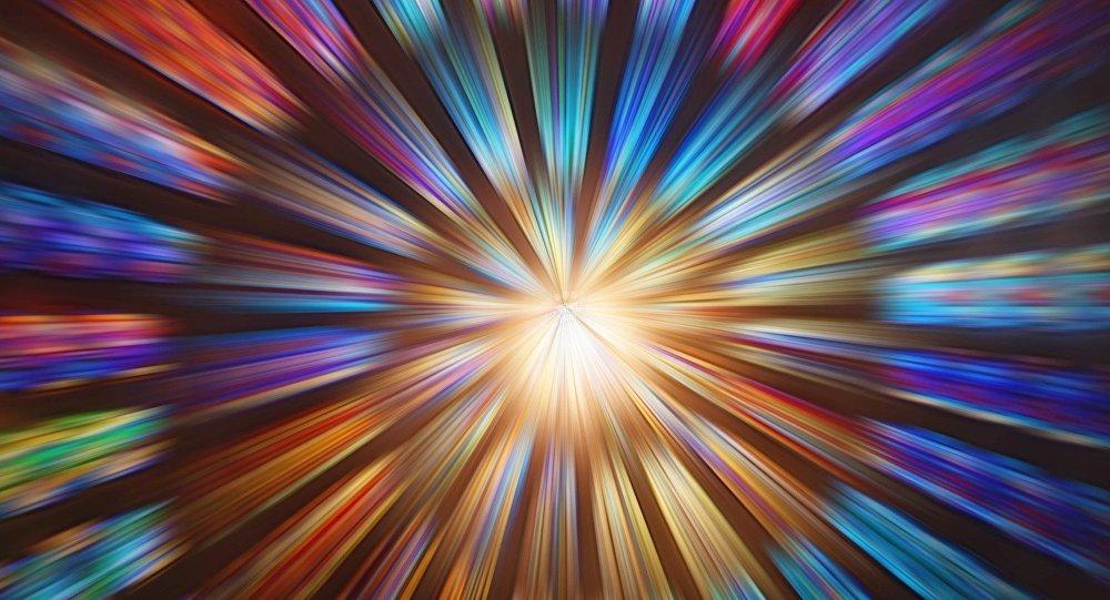 Una explosión, imagen ilustrativa