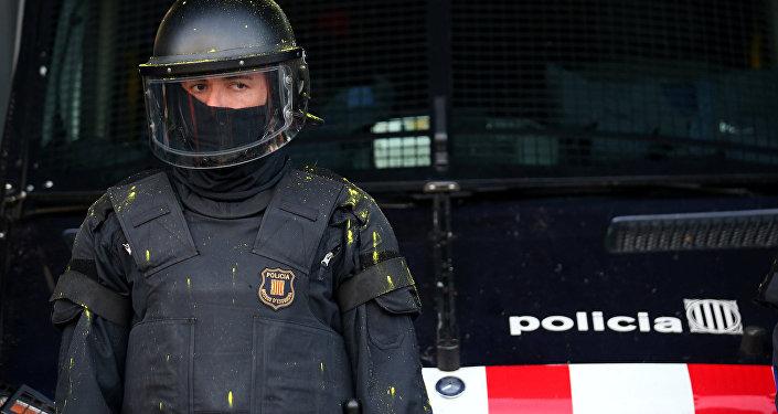 Fiscalía alemana decreta la libertad inmediata de Puigdemont