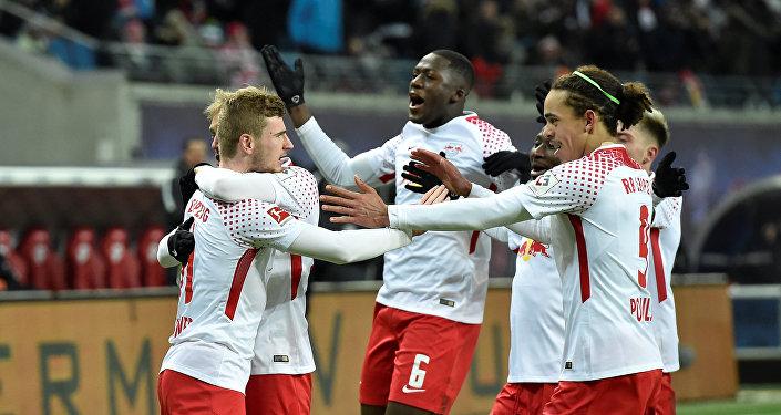 El RB Leipzig