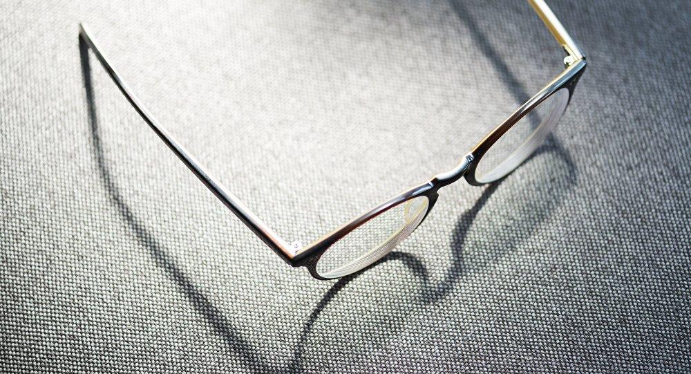 Gafas (imagen referencial)