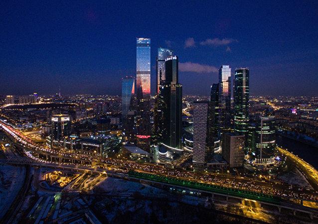 El cielo no es el límite: los rascacielos más grandes de Rusia