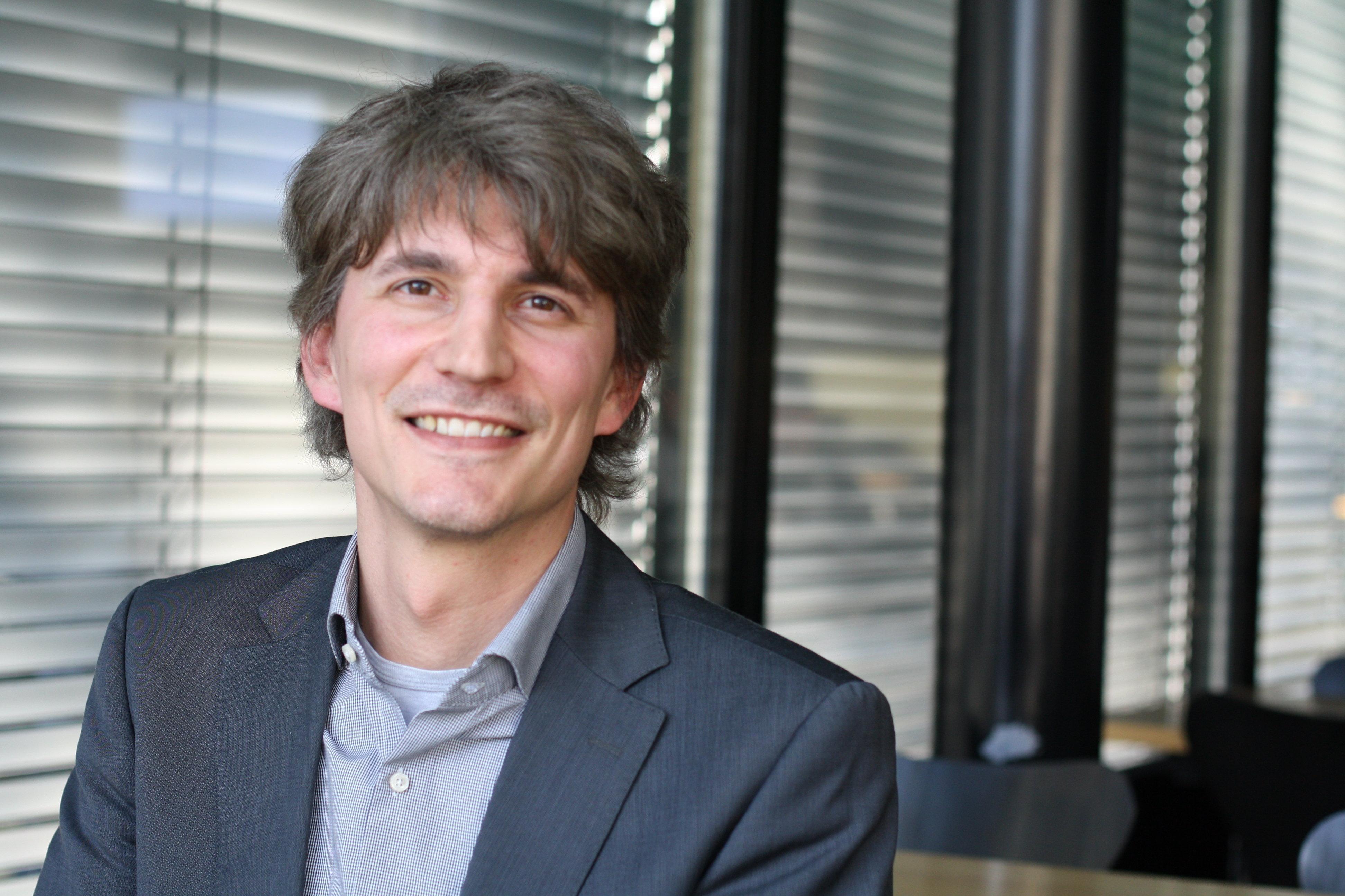 Jeronim Perovic, historiador suizo del espacio exsoviético