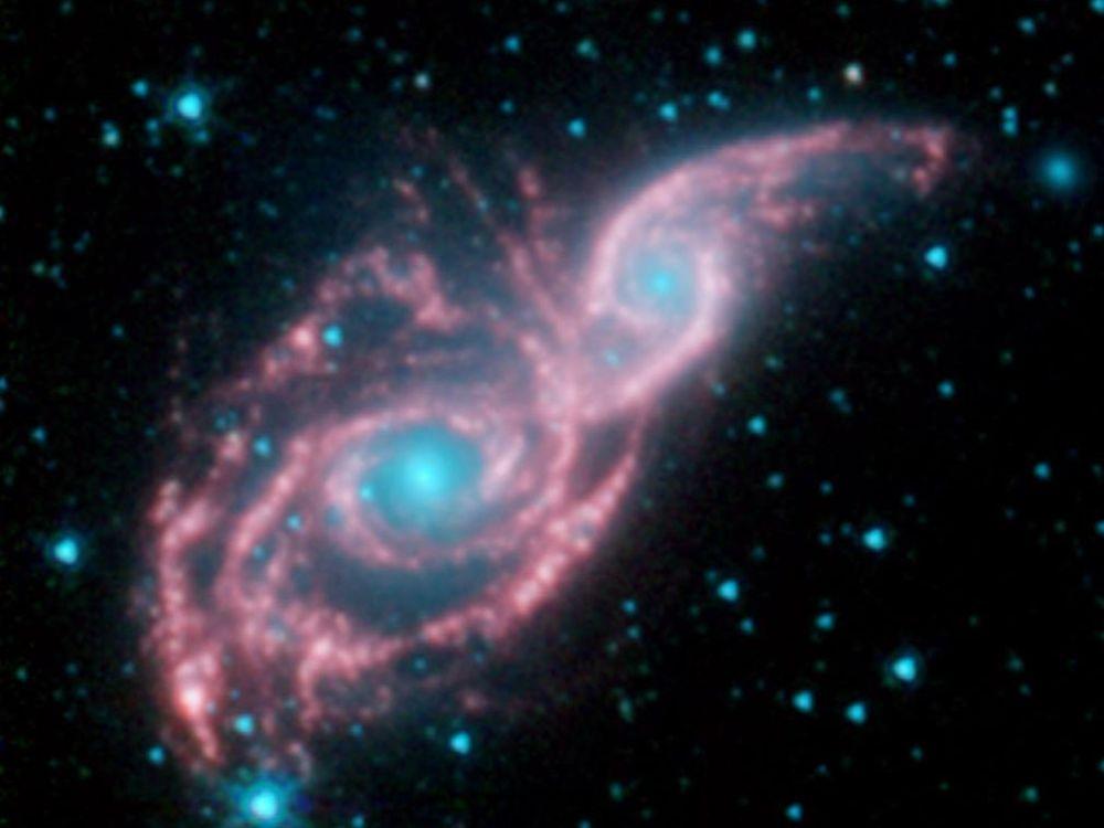 El alma y el corazón del universo