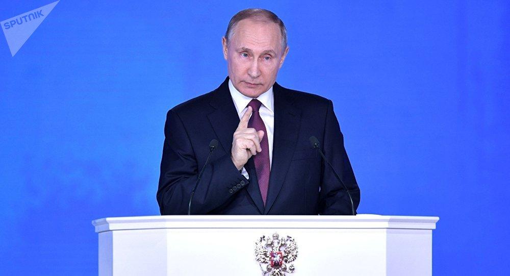 Existe riesgo de guerra con EUA: embajador de Rusia