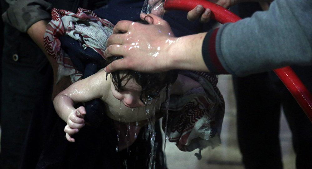 Putin Condena Ataque a Siria y Pide Reunión Urgente en la ONU