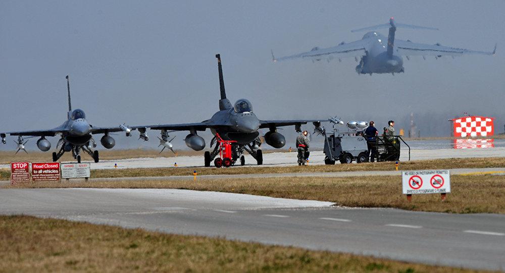 EEUU y sus aliados piden investigar el ataque químico en Siria