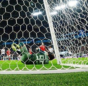 Partido de fútbol (imagen referencial)