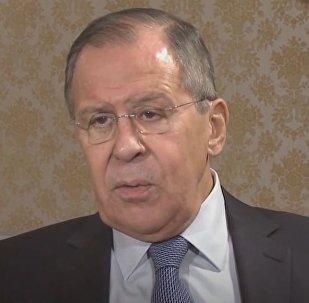 Lavrov: la confianza de Moscú en Occidente se está agotando