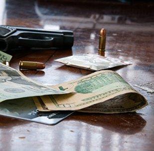 El narcotráfico