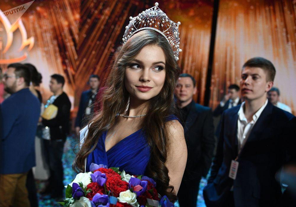 Ataque a Damasco y Miss Rusia 2018: las imágenes más extraordinarias de la semana