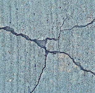Una fractura (imagen referencial)
