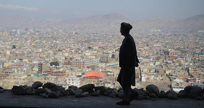 Un hombre en Afganistán (imagen referencial)