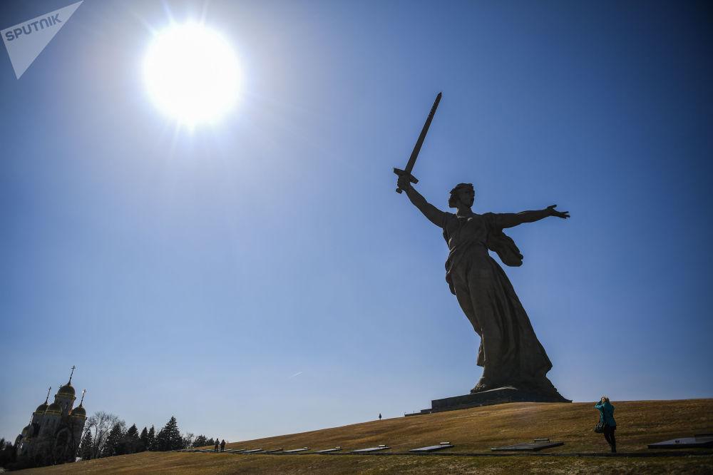 Las sedes del Mundial: Volgogrado