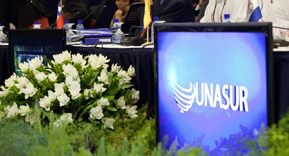 Se harán todos los esfuerzos para resolver crisis en Unasur — Morales