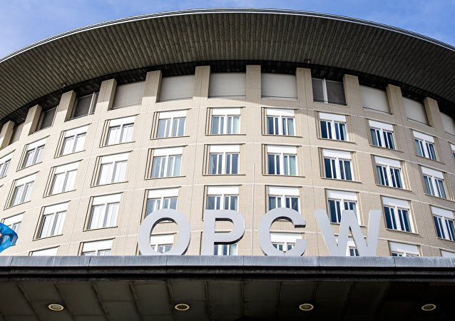 La sede de la OPAQ
