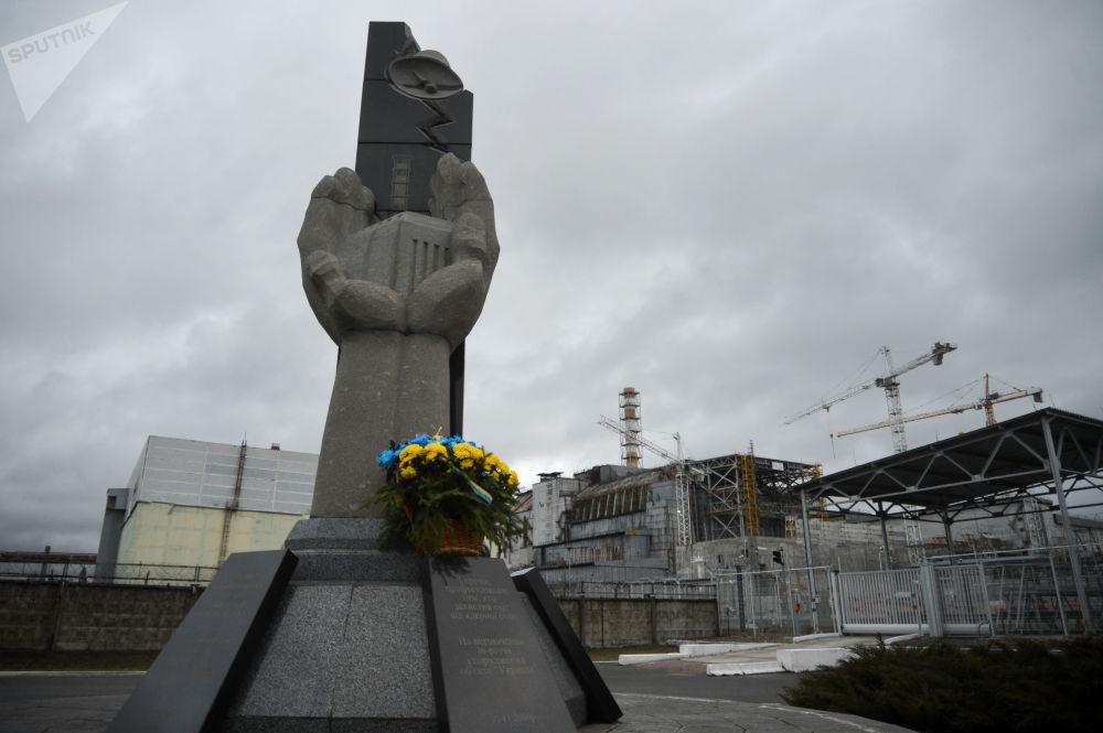 Chernóbil, 32 años tras la tragedia