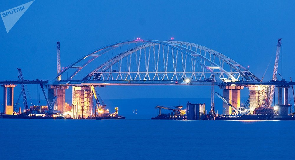 Puente de Crimea (archivo)