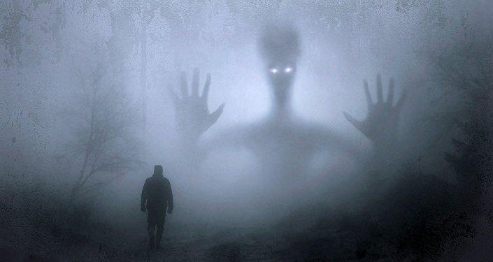 Fenómeno sobrenatural (imagen ilustrativa)