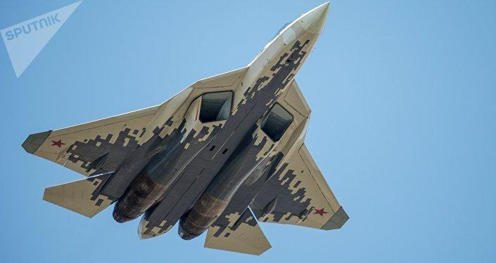 Rusia se arma con 10 cazas con misiles hipersónicos Kinzhal