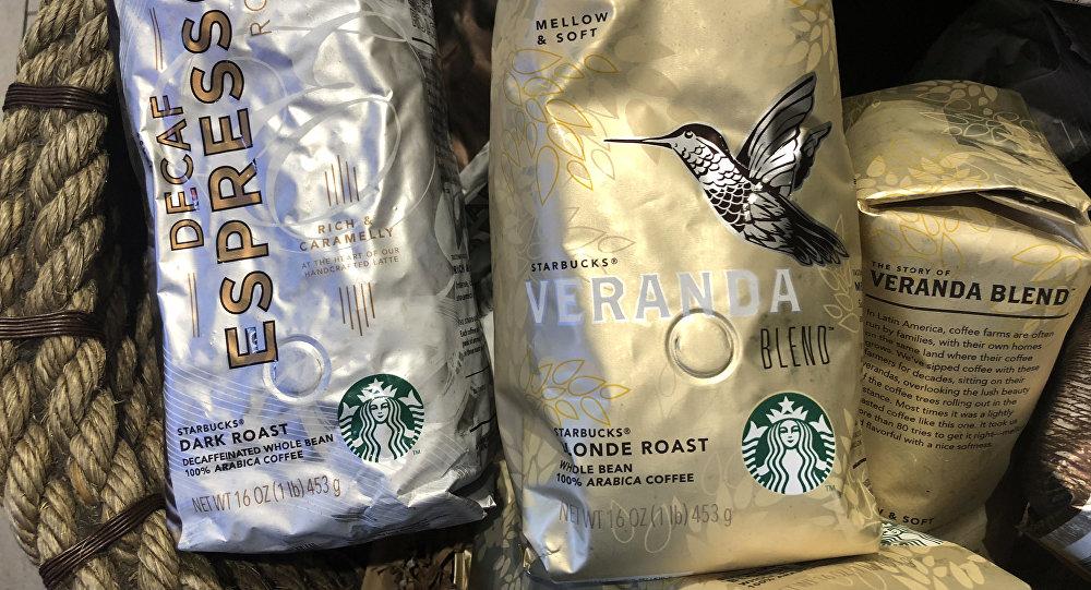 Nestlé compra por 5.976 millones los derechos para vender productos Starbucks