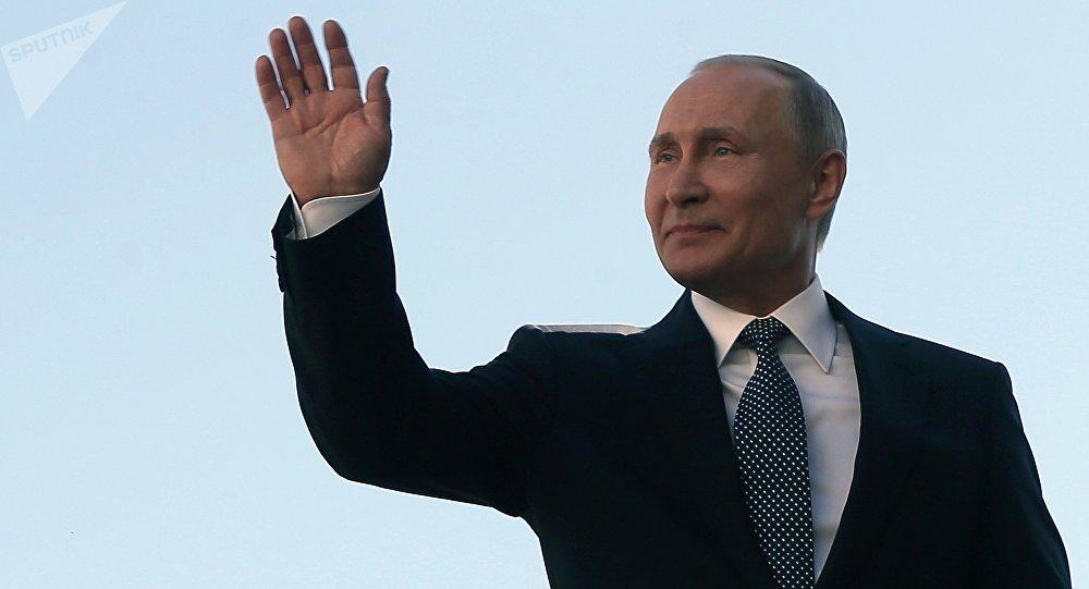 Rusia celebra el Día de la Victoria sobre el nazismo