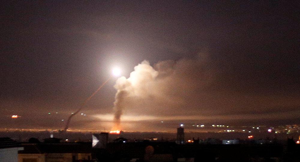 Ataques israelíes en Siria dejan al menos 23 muertos