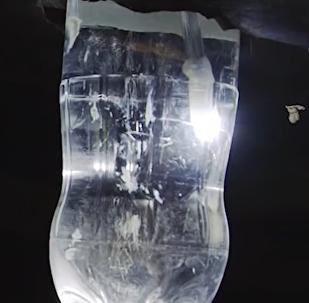 ¡Hágase la luz! Un brasileño crea la lámpara más barata del mundo