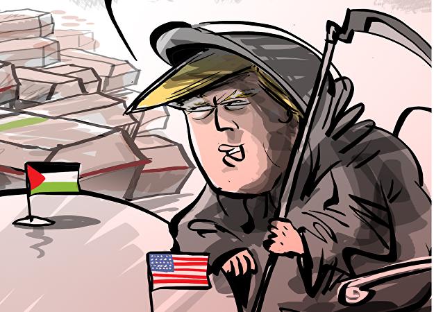 Paz rodeada de cadáveres: EEUU traslada su Embajada a Jerusalén