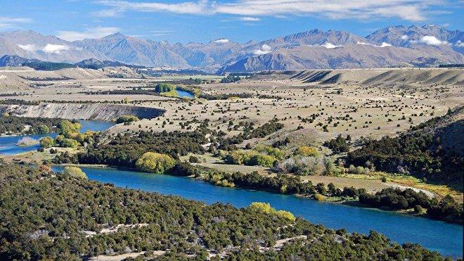 Mudándote a Kaitangata, podrás recibir un terreno de 1.000 metros cuadrados en el valle de Clutha tan solo por 160.000 dólares