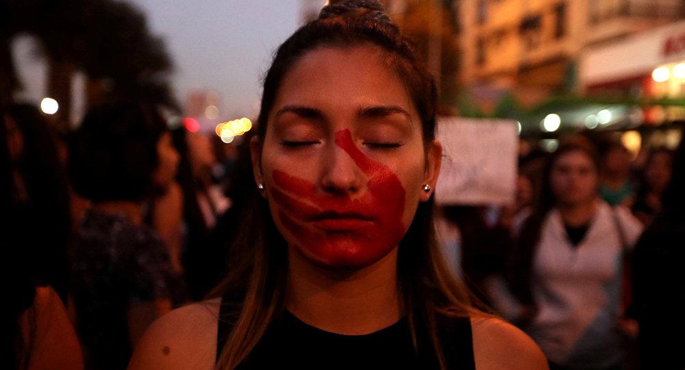 Intendencia Metropolitana autoriza marcha
