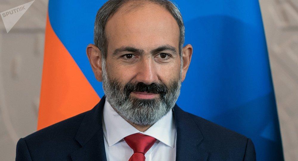 Nikol Pashinián, el nuevo primer ministro de Armenia
