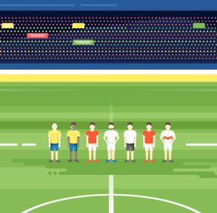 Los máximos goleadores de la historia del fútbol