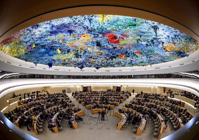 El Consejo para los Derechos Humanos de la ONU