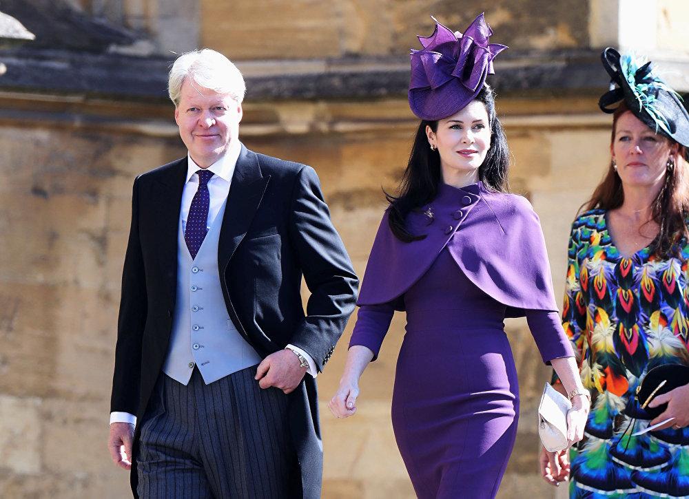 Las invitadas más bellas y elegantes de la boda real