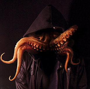 Tentáculos (imagen ilustrativa)