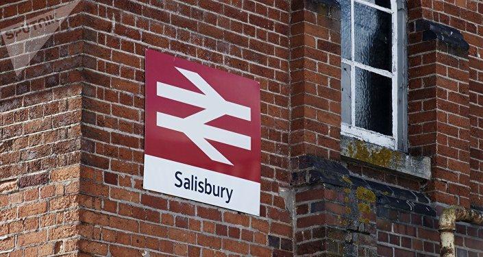 Salisbury, la ciudad británica donde fue envenenado el exagente ruso Serguéi Skripal